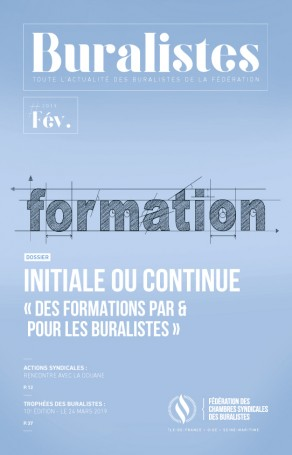 Buralistes Mag N°1367 - Février 2019