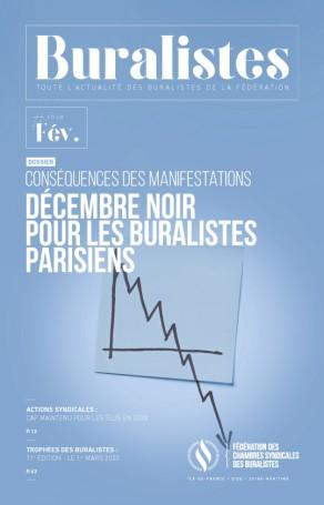 Buralistes Mag N°1378 - Février 2020