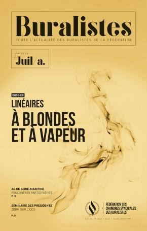 Buralistes Mag N°1361 - Juillet-Août 2018