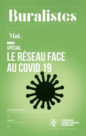 Buralistes Mag N°1381 - Mai 2020