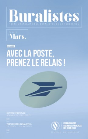 Buralistes Mag N°1368 - Mars 2019