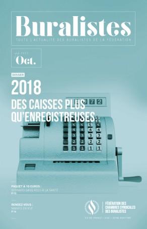 Buralistes Mag N°1352 - Octobre 2017