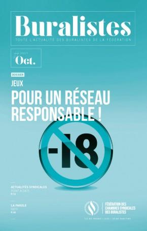 Buralistes Mag N°1396 - Octobre 2021